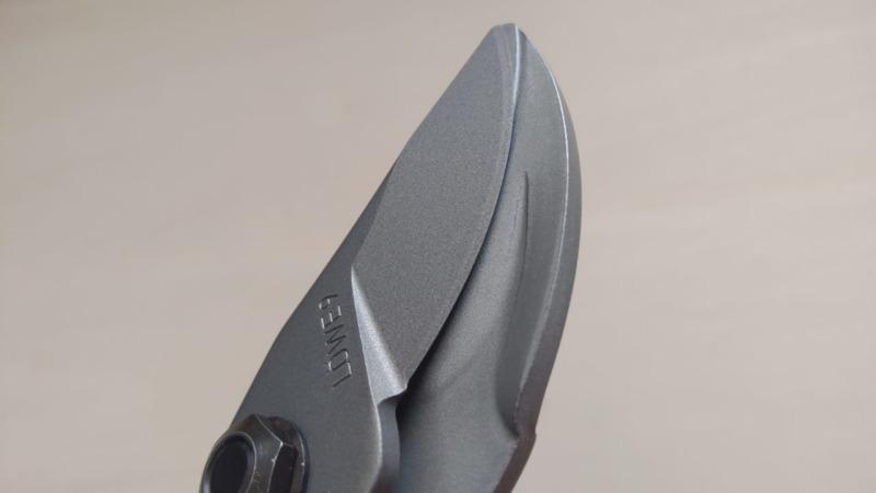 LOWE ライオン No.9104 バイパス式剪定鋏の性能・研ぎ方・手入れを解説 171