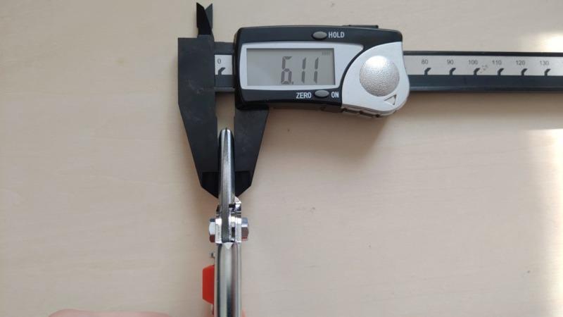 LOWE ライオン No.5104 小型アンビル式剪定鋏の性能・研ぎ方・手入れ方法を解説 297