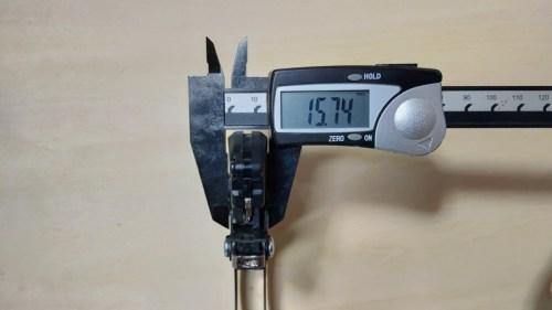 新型強力マックステープナー HT-S45Eの使い方・性能・部品を画像・動画で解説【楽に強力結束誘引】 391
