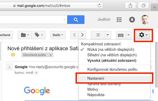 gmail-02-nastaveni
