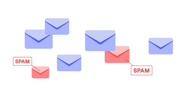 Spam Check Feature