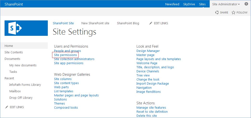 Microsoft Sharepoint 2013 Icon Com