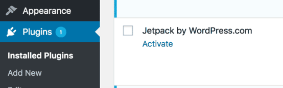 1-Activate-Jetpack-Plugin