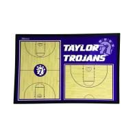 custom basketball board