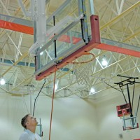 Zipcrank Goal Height Adjusters