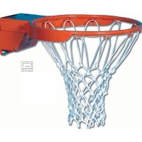 Gared 1000 Scholastic Front Mount Basketball Goal