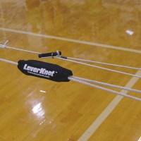 LeverKnot Net Tension System