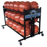KBA Super Tuff Ball Rack |  30 Ball