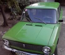 ВАЗ-2101 1979