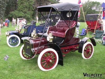 1906 Cadillac K