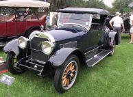 1922 Cadillac 61