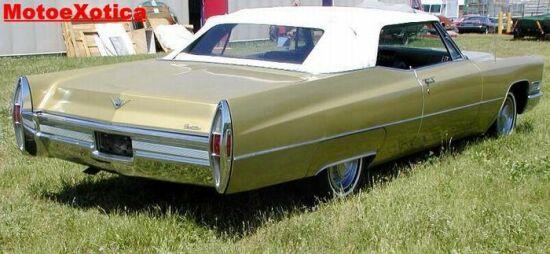 1968 Cadillac De Ville Convertible_2