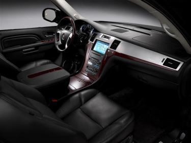 2011 Cadillac Escalade Hybrid Salon