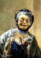 Grandma Gollum (Бабушка Голум)