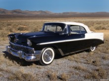 Chevrolet Bel Air Convertible '1956