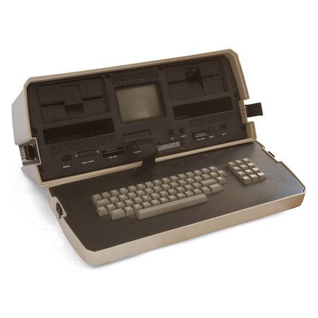 1981 год: Osborne 1
