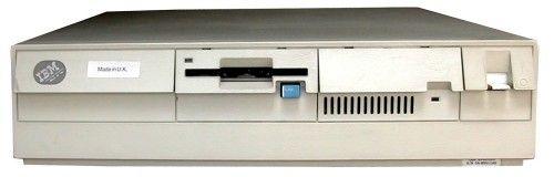 1987 год: IBM PS/2