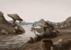 Побережье Азуры