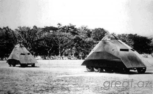 Бронеавтомобиль Тортуга (Венесуэла)