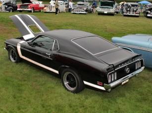 1970 Boss 302 Mustang2