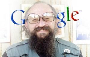 Онотоле Вассерман - центральный процессор Гугла!