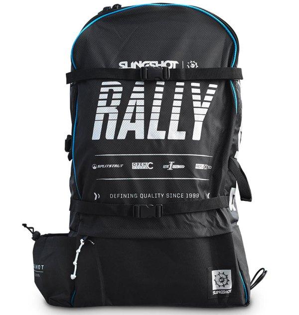 Slingshot Rally 2017