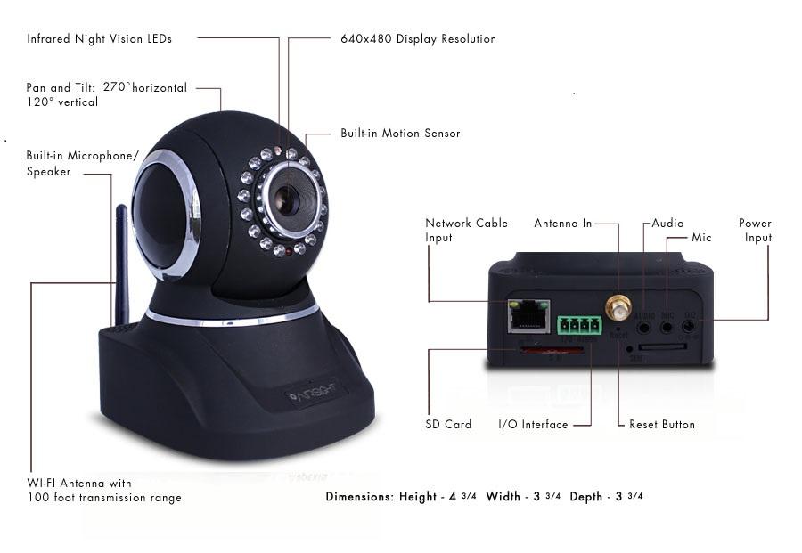 X10 Camera Software