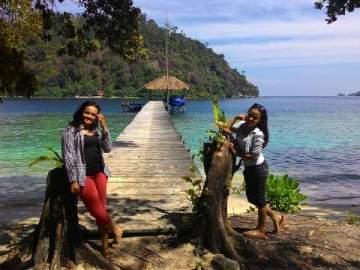 Wisata Suwarnadwipa, Tawarkan Keindahan Alam Sumbar Nan Mempesona 5