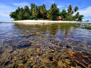 Wisata Pantai Suwarnadwipa Sumatera Barat 2