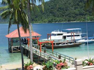 Suwarnadwipa, Wisata Sumbar Paling Hits 2017 3