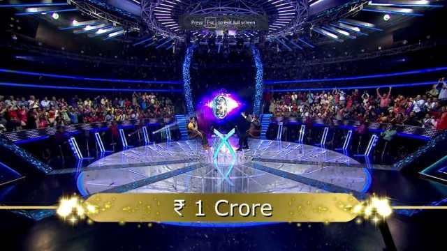 Anamika Majumdar won 1 Crore on the Set of KBC – Details Inside