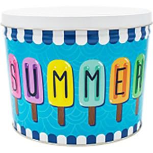 Summer Tin image