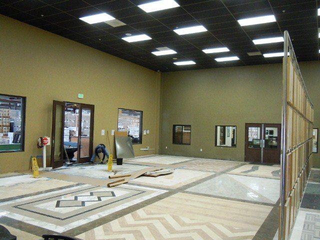 msi international showroom in hayward