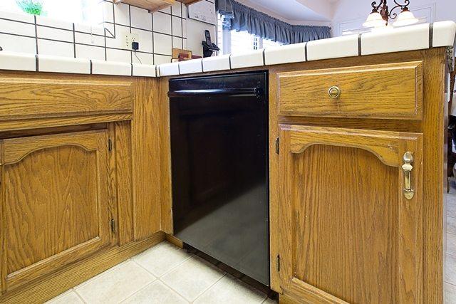 Ripon kitchen renovations.