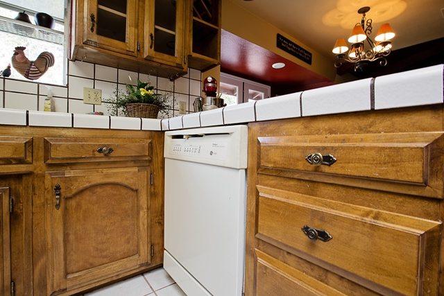 Kitchen Renovation in Ceres