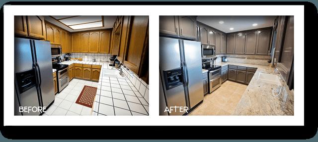 project complete neosho court modesto ca kitchen bath crate. Black Bedroom Furniture Sets. Home Design Ideas