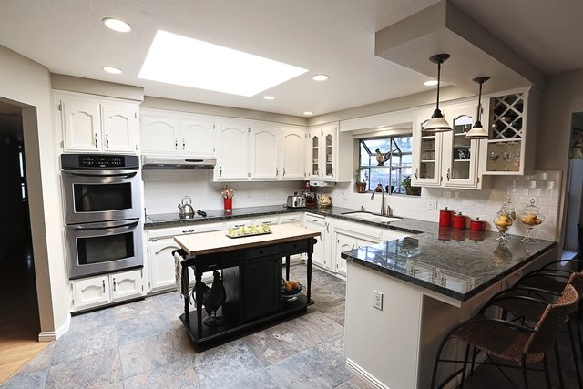 Ceres Kitchen Remodel.