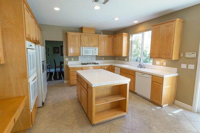kitchen remodel.