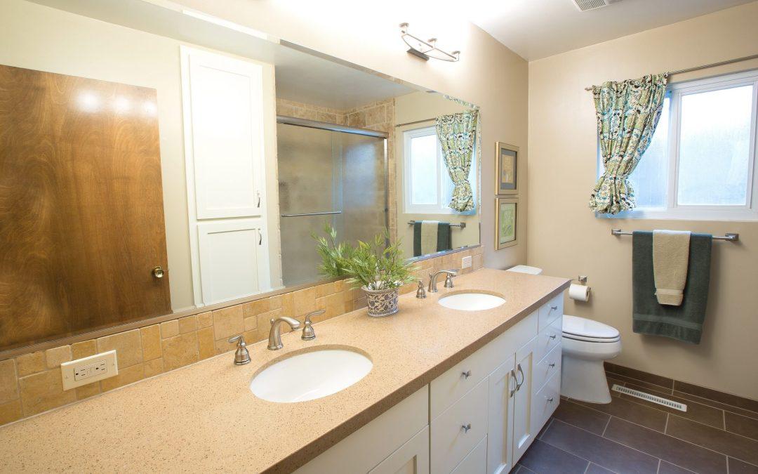 Project Complete – bathCRATE Stratford Lane, Modesto, CA