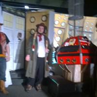 Puppets Galore!