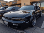 Nissan 240SX S14 Zenki, by issuh_s14_