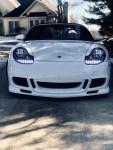 Porsche 986, by lange145