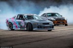Nissan 240SX S13, by texastiresandparts