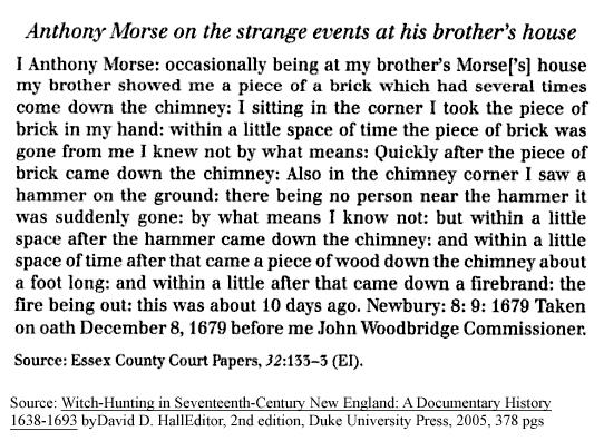 Re-Morse (2/2)