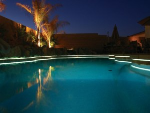 Fiber Optic Pool Lighting | Pros and Cons