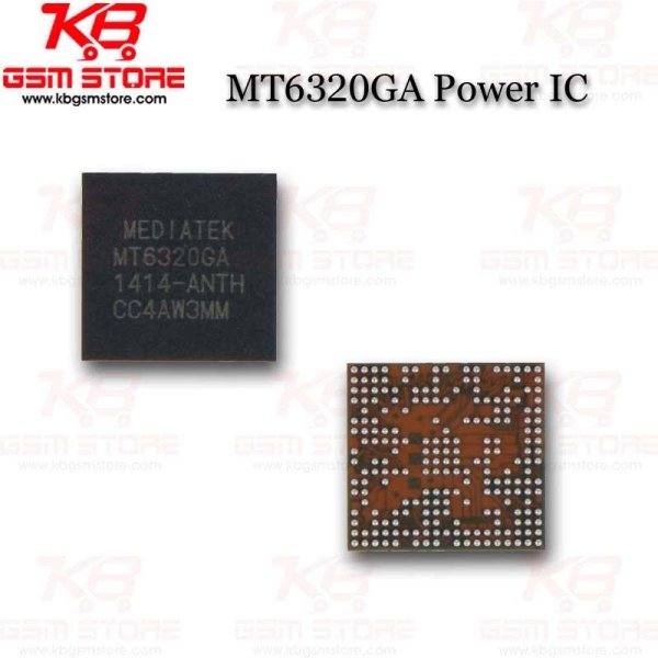 MT6320GA Power IC