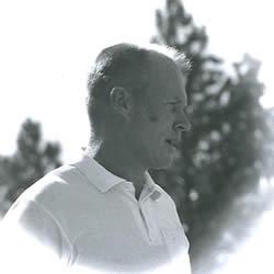 Coach Jack Oksnee