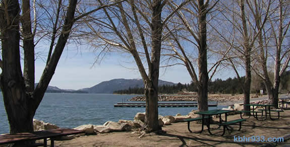 You can join the effort to clean up Big Bear Lake's shoreline on September 19.