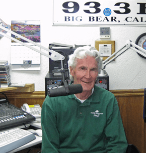 Dick Kun – Big Bear and Ski Industry Icon Passes Sunday Evening