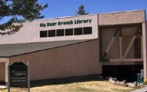 County Library to Remodel Big Bear Lake Branch
